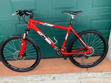 KTM mtb front  ultra fire tg 48 mountain bike freni disco ammortizzata