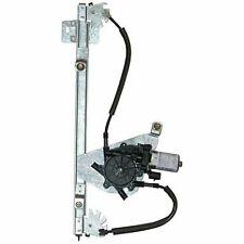mecanisme leve vitre electrique Innocenti ELBA - 4 Portes Avant Coté Conducteur