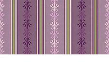 1 Half Metre Quilting Treasures Chateau Fleur de Lis Border Print Fabric -23169l