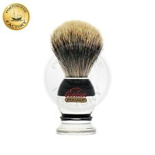 Semogue Excelsior 2040HD High Density Shaving Brush - Official Semogue Dealer