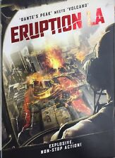 Eruption LA [New DVD] Ac-3/Dolby Digital, Dolby, Dubbed, Subtitled, Widescreen