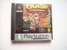 Crash Bandicoot Platinum ps1 PlayStation 1
