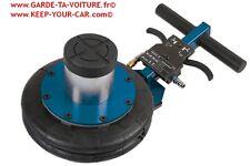 LASER Tools 6530 cric pneumatique - 2 Tonnes - 2 boudins / pneumatic jack