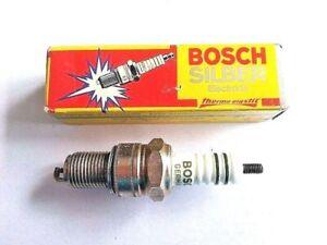 Spark Plug-Silver BOSCH WR5DS fits 86-88 Ferrari Mondial 3.2 3.2L-V8