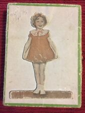 """1936 Shirley Temple Stationery Box """"RARE"""" Collectibles Dolls Movie Stars"""