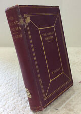 THE GREAT ENIGMA - William Samuel Lilly, 1893, Anglican, Religion, Modernity