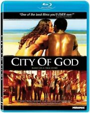 City of God [New Blu-ray] Ac-3/Dolby Digital, Digital Theater System, Subtitle