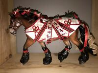 Breyer Horse Traditional Holiday Horse 2020