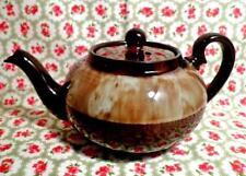 Tea Pots 1940-1959 Date-Lined Ceramics (1940s & 1950s)