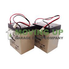 LiftMaster 475LM Battery Replacements for BBU Garage Door Opener