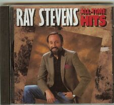 Ray Stevens - All-Time Hits - CD