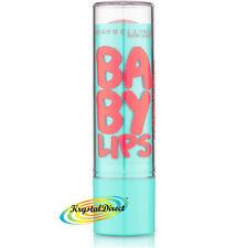 Maybelline BABY LIPS PEACH Punzone Morbido LIP PROTEZIONE moisturing Balsamo Stick