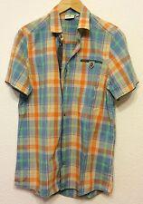 Karierte Jungen-T-Shirts, - Polos & -Hemden für die Freizeit TOM TAILOR