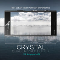 Nillkin HD Clear Thin Protective Screen Protector Phone Film For Sony Xperia XZ1