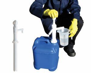 Dispensing Pump for 25 Litre Drum, 20 litre Drum, 30 litre Drum