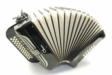 steirische Harmonika , Handharmonika, Öllerer , Helikon V