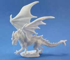 YOUNG FIRE DRAGON-Reaper Miniatures Dark Heaven Ossa - 77026