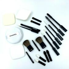 CHANEL Face Makeup Brushes SET x 22 items VIP GIFT
