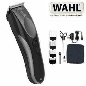 Wahl Performer Corded Cordless Rechargeable Dog Clipper Grooming Set 0.8-13mm