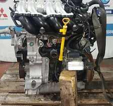 RICAMBI USATI, MOTORE AUDI A3 1.8 BENZINA 125CV., SIGLA : AGN