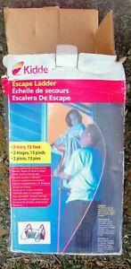 Kidde 2 Story Escape Ladder