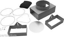 New Jenn-Air Range Wall Hood Recirculation Non-Duct Filter Kit W10272064