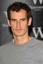 Andy Murray Poster Picture Photo Print A2 A3 A4 7X5 6X4