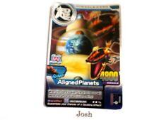 Animal Kaiser Evolution Evo Version Ver 7 Silver Card (M157E: Aligned Planets)