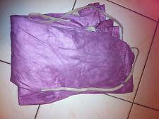 Orchestra Pantalon chaud en suédine rose parme Enfant Fille 10ans/140cm