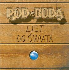 POD BUDA - LIST DO SWIATA * NEW CD