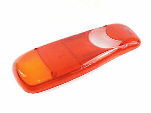 Lens of Fire Stop Rear Side Right Or Left For Nissan Cabstar 2007-2012