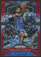2019-20 Panini Prizm CHOICE RED #188 Terrance Ferguson /88 Oklahoma City Thunder