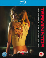 Terminator - The Sarah Connor Chronicles: Season 2 Blu-ray (2009) Lena Headey
