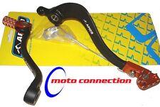 APICO TRICK BACK BRAKE PEDAL & GEAR LEVER KTM SX 125 144 150  07-15  BPF/GPF500