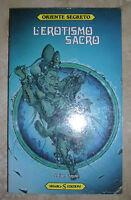 CECILE SAGNE - L'EROTISMO SACRO - 1985 SUGARCO (MI)