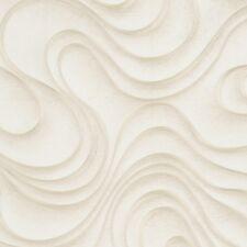 Marburg Papel pintado Colani EVOLUTION 56318 Onda de Pared Diseño