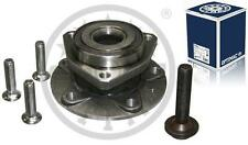 FOR VW GOLF PLUS 1.4 1.6 2.0 TDI GTI FRONT 3 BOLT STUD ABS ASB WHEEL BEARING HUB
