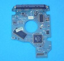 """Toshiba Laptop 2.5"""" Hard Drive Sata HDD G002217A MK1652GSX PCB Board"""