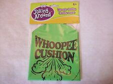 Whoopee Cushion, The Fart Sound Prank that never gets too old! Great any time.