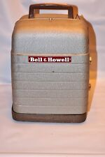 Vtg-Circa-1950s-Bell-amp-Howell-Model-253A-8mm-Film-Portable-Movie-Projector