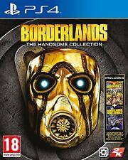 Borderlands: la Guapo Colección (PS4) Nuevo Sellado