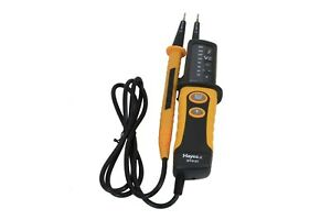 HayesUK DT9121 Voltage & Continuity Indicator