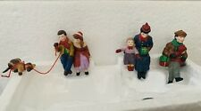 Dept 56 Christmas at the Park, 5866-1, Heritage Village Collection