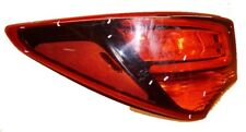 New Driver Side Outer Tail Light FOR 2017 2018 Hyundai Santa Fe