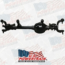 NEW Front 97-06 WRANGLER Axle Dana 30 LHD 3.07 Ratio w/ Ball Joints