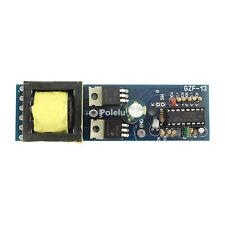 Mini Strip Inverter DC 12V To AC 110V/220V Single Silicon Boost Converter Module