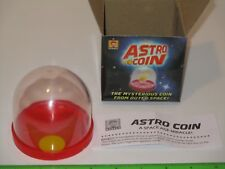 Astro Coin Magic Trick - Easy Self-Working Coin Magically Appears Beginner Magic