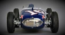 GP F Indy 500 1 Racer 18 Vintage Race Car 24 Sport Midget 43 Sprint Formula 12