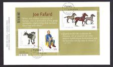 Canada    # 2523 SS   Joe Fafard - Canada Art     New 2012 Unaddressed