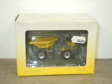 Wacker Neuson Allrad Dumper 6001s - Universal Hobbies 1:50 in Box *43583